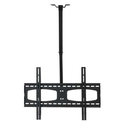 Tilting And Rotating Adjustable Height Ceiling Mount for 37 in. to 70 in. Displays