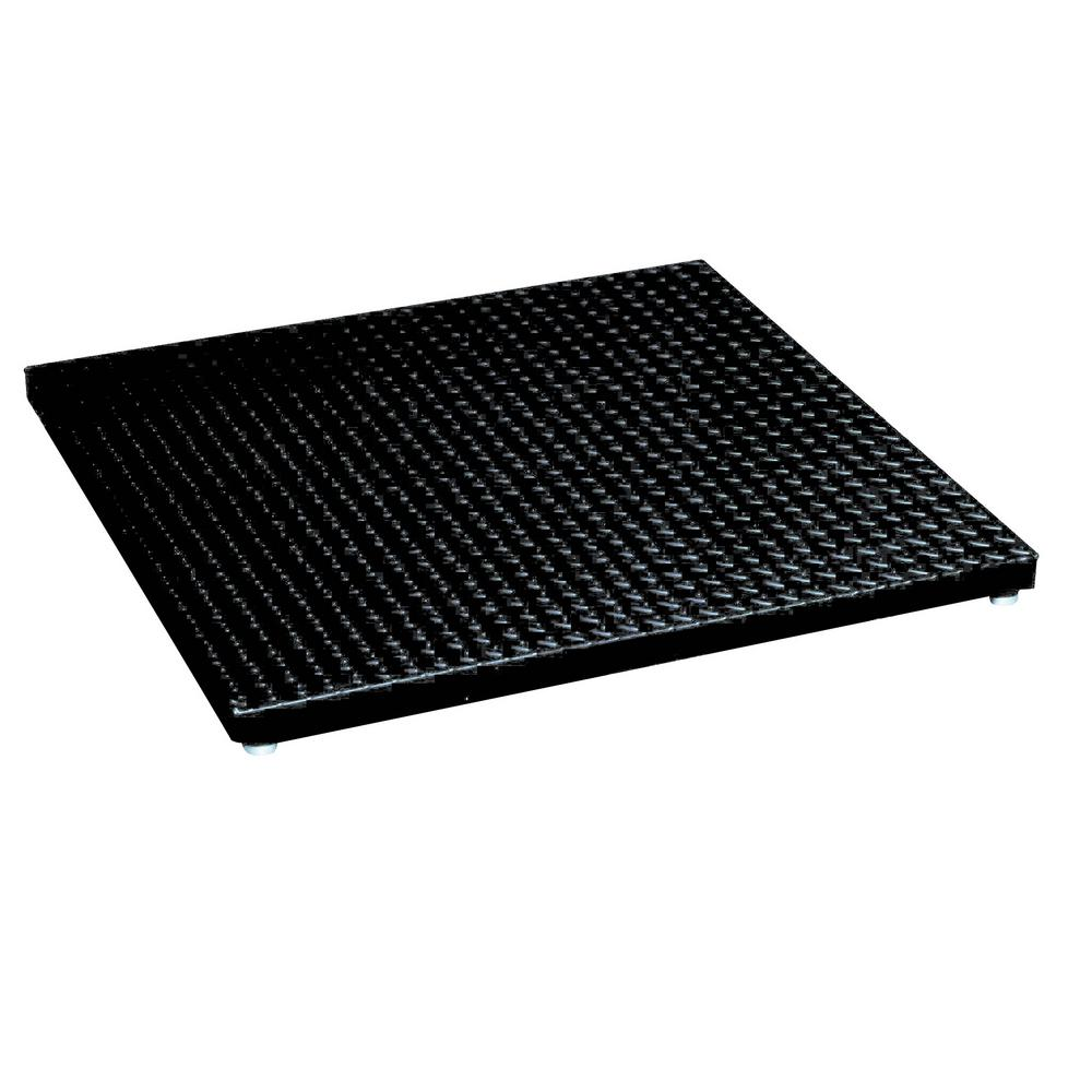 2,000 lb. Capacity 36 in. x 36 in. Low Profile Floor