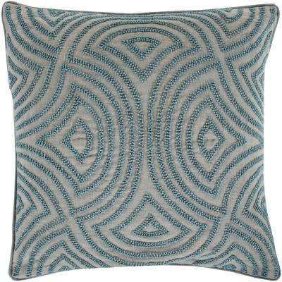 Habana Poly Euro Pillow