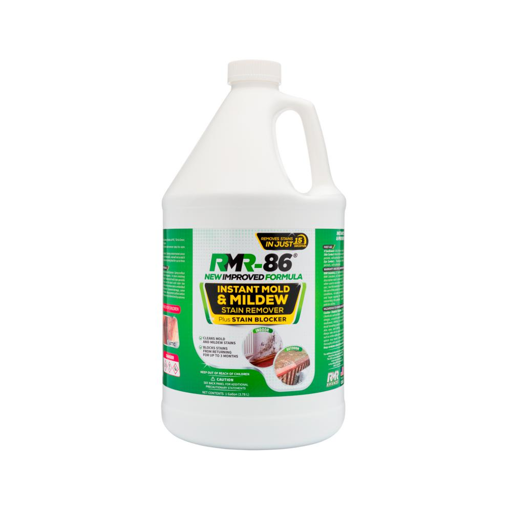 Instant Mold Stain Remover