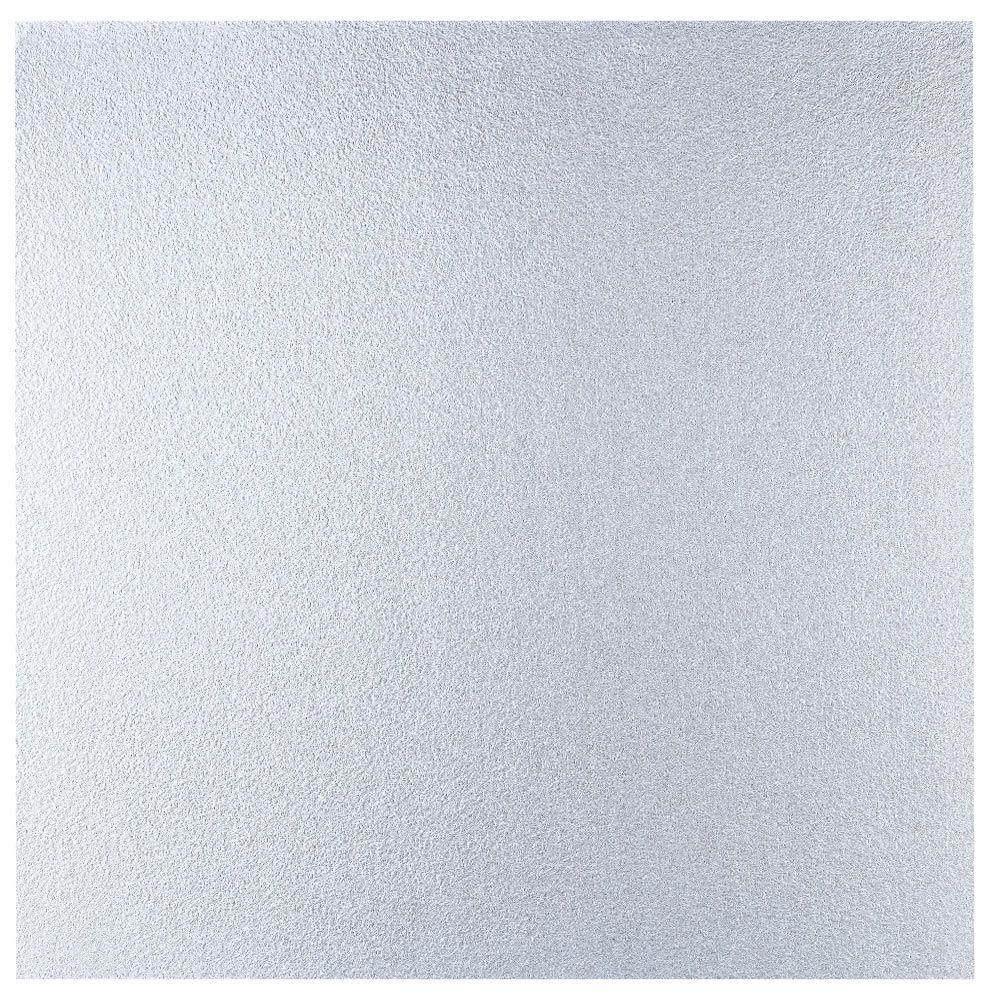 Udecor Verlans 2 Ft X 2 Ft Lay In Or Glue Up Ceiling Tile In White 40 Sq Ft Case Ct 1108 White The Home Depot