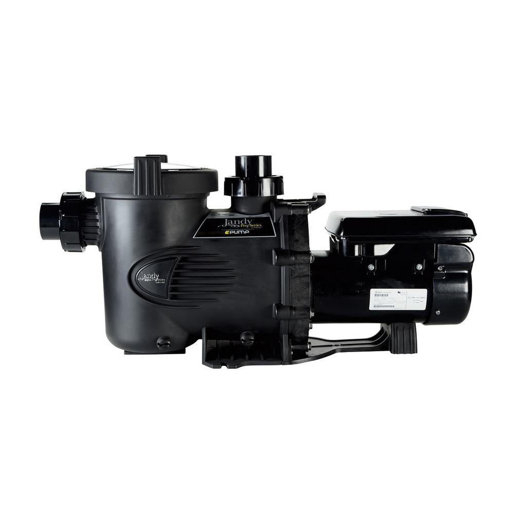 ePump 2.20 THP Variable Speed Pool Pump