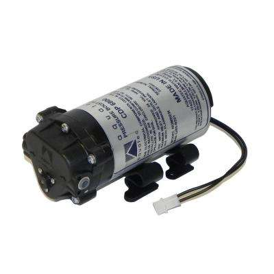 15 in. x 6 in. 50 GPD Low Flow Booster Pump