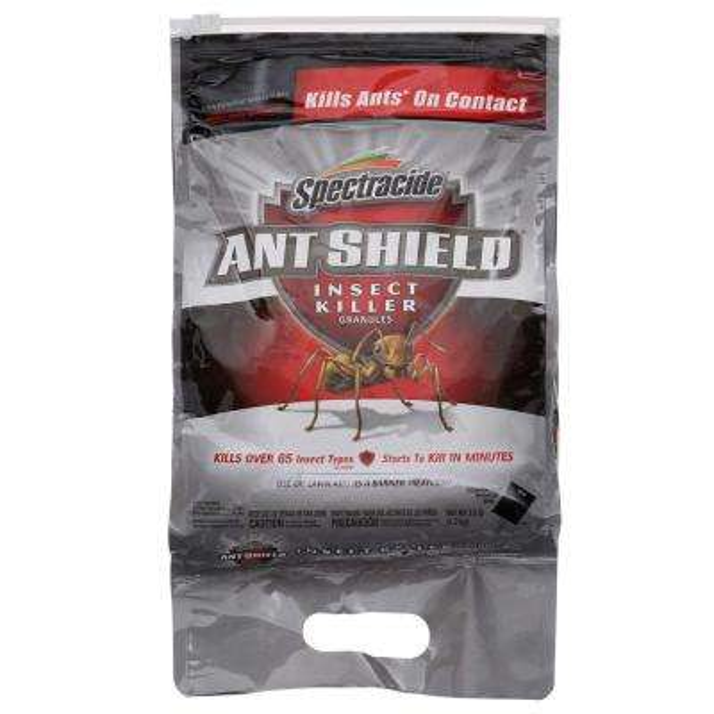 3 lb. Ant Shield Insect Killer Granules