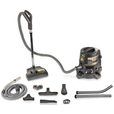 Reconditioned Genuine E Series E2 Gold 2 Speed Canister Vacuum Cleaner 5-Year Warranty