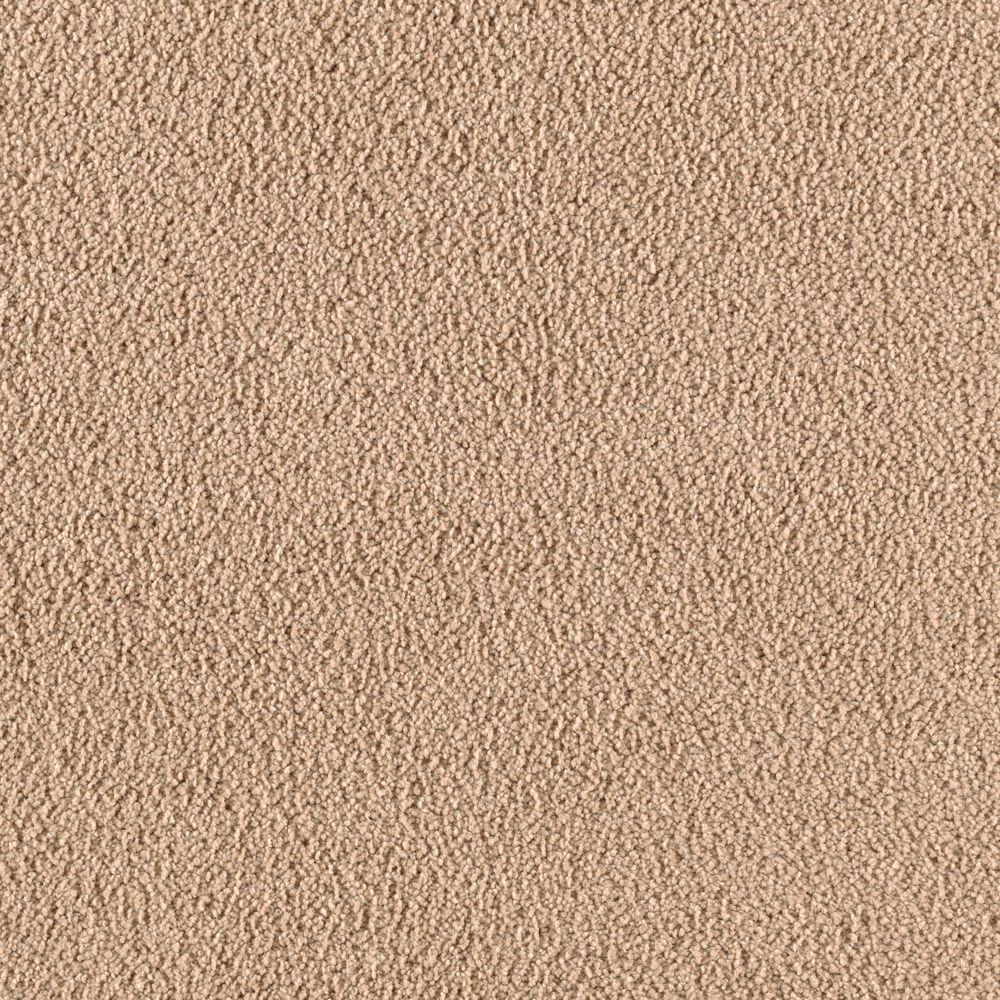 Carpet Sample - Shining Moments III (S) - Color Cork Texture