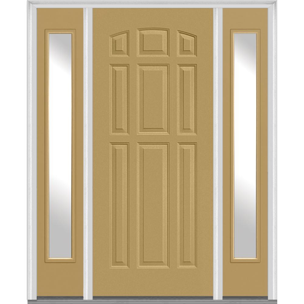 68.5 ...  sc 1 st  The Home Depot & 9 Panel - Front Doors - Exterior Doors - The Home Depot pezcame.com