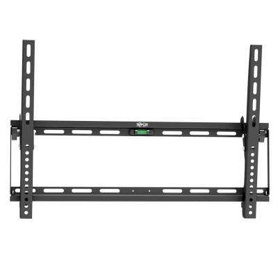 Tilt Wall Mount for 32 in. to 70 in. TVs and Monitors, Black