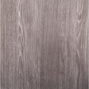 26 in x 78 in Sheffield Oak Pearl Grey Self-adhesive Vinyl Film for Furniture and Door Renovation/Decoration