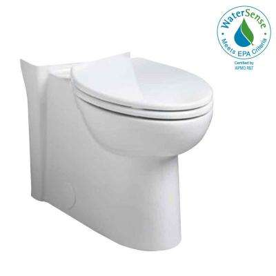 Cadet 3 FloWise Right-Height Elongated Toilet Bowl Only in White