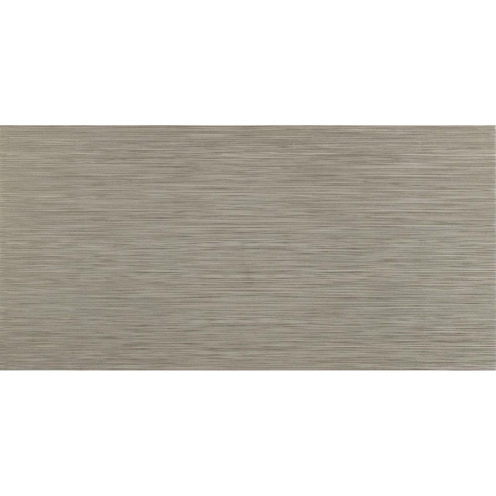 MSI Metro Charcoal 12 in. x 24 in. Glazed Porcelain Floor and Wall Tile (16 sq. ft./case)