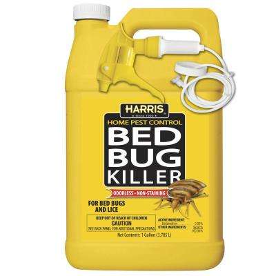1 Gal. Bed Bug Killer