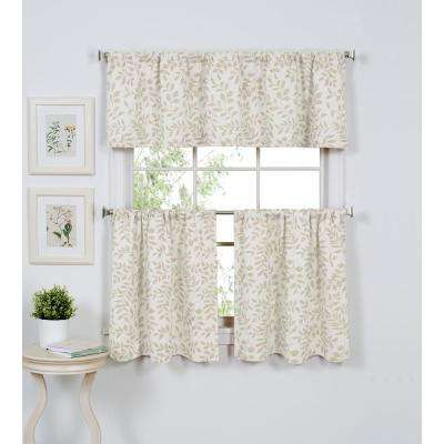 walmart bedroom valance girls curtain tulle ip tadpoles com