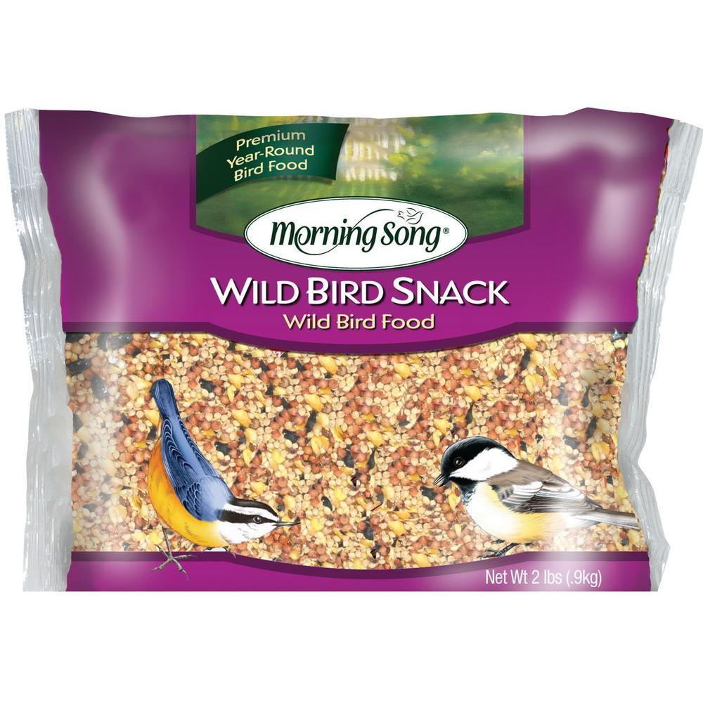 Morning Song 2 lb. Wild Bird Snack-DISCONTINUED