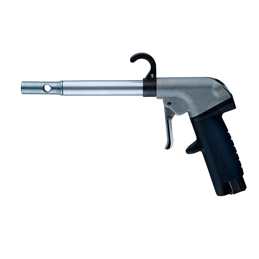 Guardair ultra venturi with in alum ext alloy nozzle