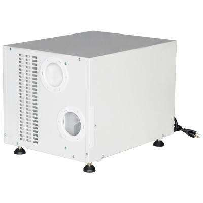 5000 BTU Portable Air Conditioner with Heat and Dehumidifier