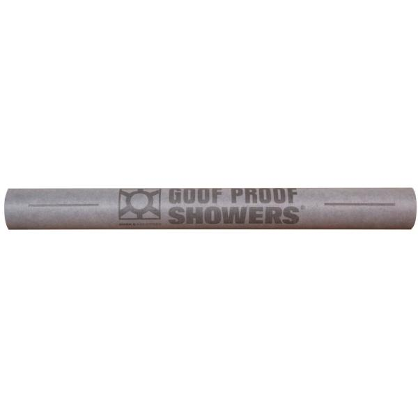 Goof Proof Water Proofing Sheet Membrane 3 ft. 3 in. x 39 ft. 5 in.
