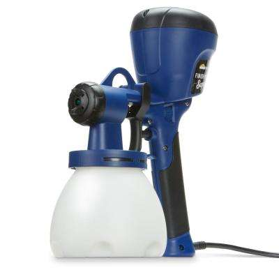 Super Finish Max Fine Finish HVLP Sprayer