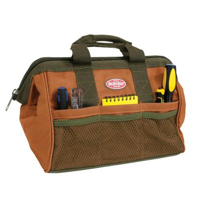Gatemouth 13 in. Tool Bag