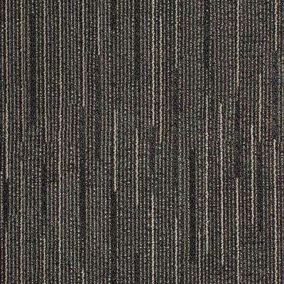 Carpet Sample - Captain's Dream - Color Unwind Loop 8 in. x 8 in.