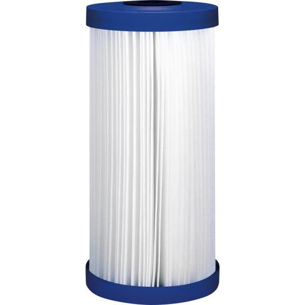 Universal Whole House Replacement Water Filter Cartridge