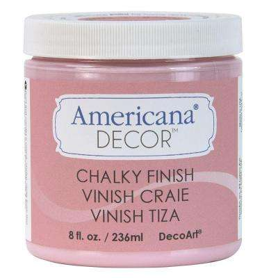 Americana Decor 8-oz. Innocence Chalky Finish