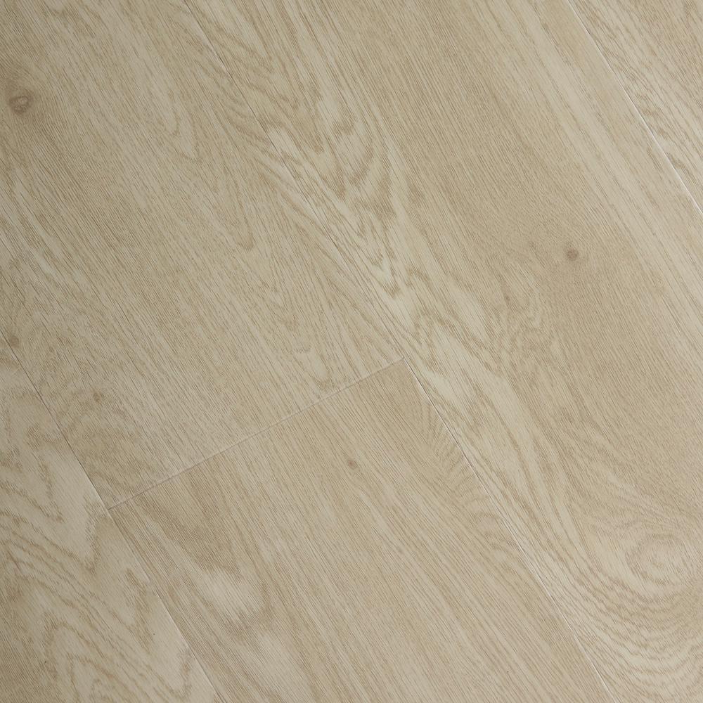 Textured Oakdale 7-1/16 in. x 48 in. x 6 mm Vinyl Plank Flooring (23.64 sq. ft. / case)