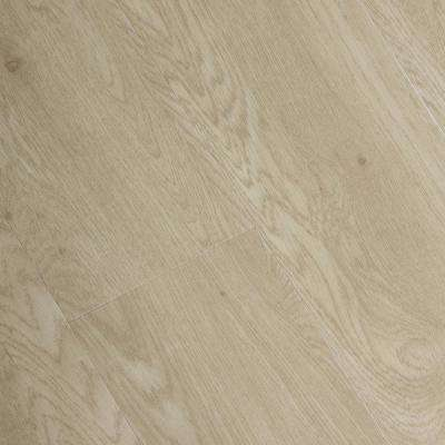 Textured Oakdale 6 mm x 7-1/16 in. Width x 48 in. Length Vinyl Plank Flooring (23.64 sq.ft/case)