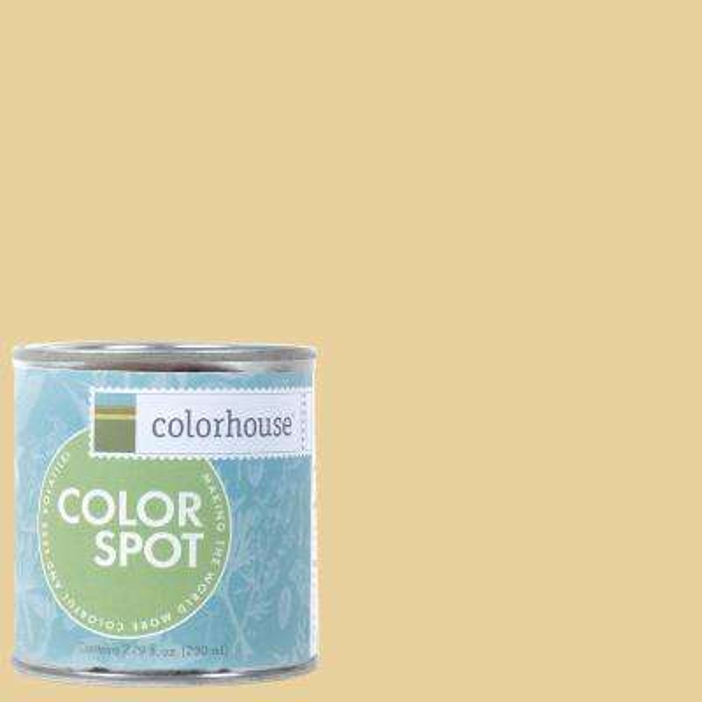 8 oz. Grain .03 Colorspot Eggshell Interior Paint Sample
