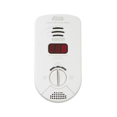 10-Year Worry Free Location Based CO Alarms Bundle (3-Pack)