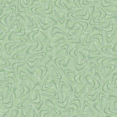 4 ft. x 8 ft. Laminate Sheet in Retro Renovation Delightful Jade with Virtual Design Matte Finish