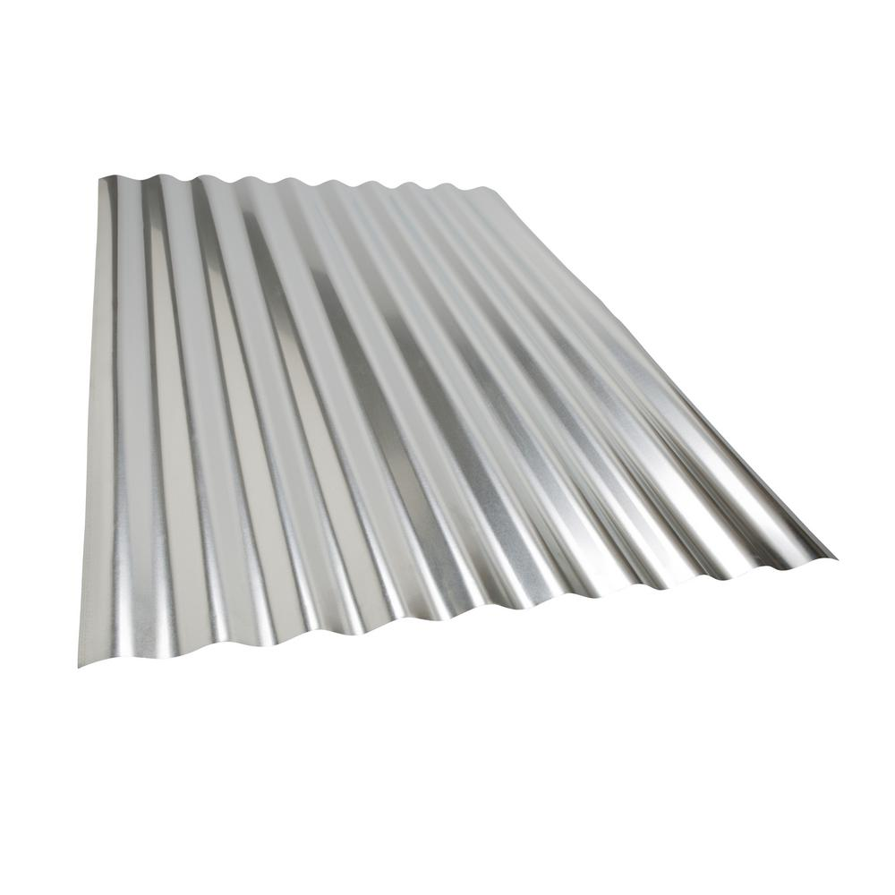 Corrugated Plastic Roof Panels Home Depot Canada