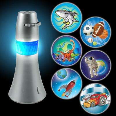 Battery-Operated 11338 Tabletop LED Night Light