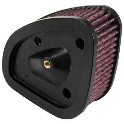 2017 Harley Davidson FLHR Road King Replacement Air Filter