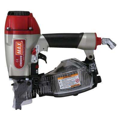 Conical Coil Nailer