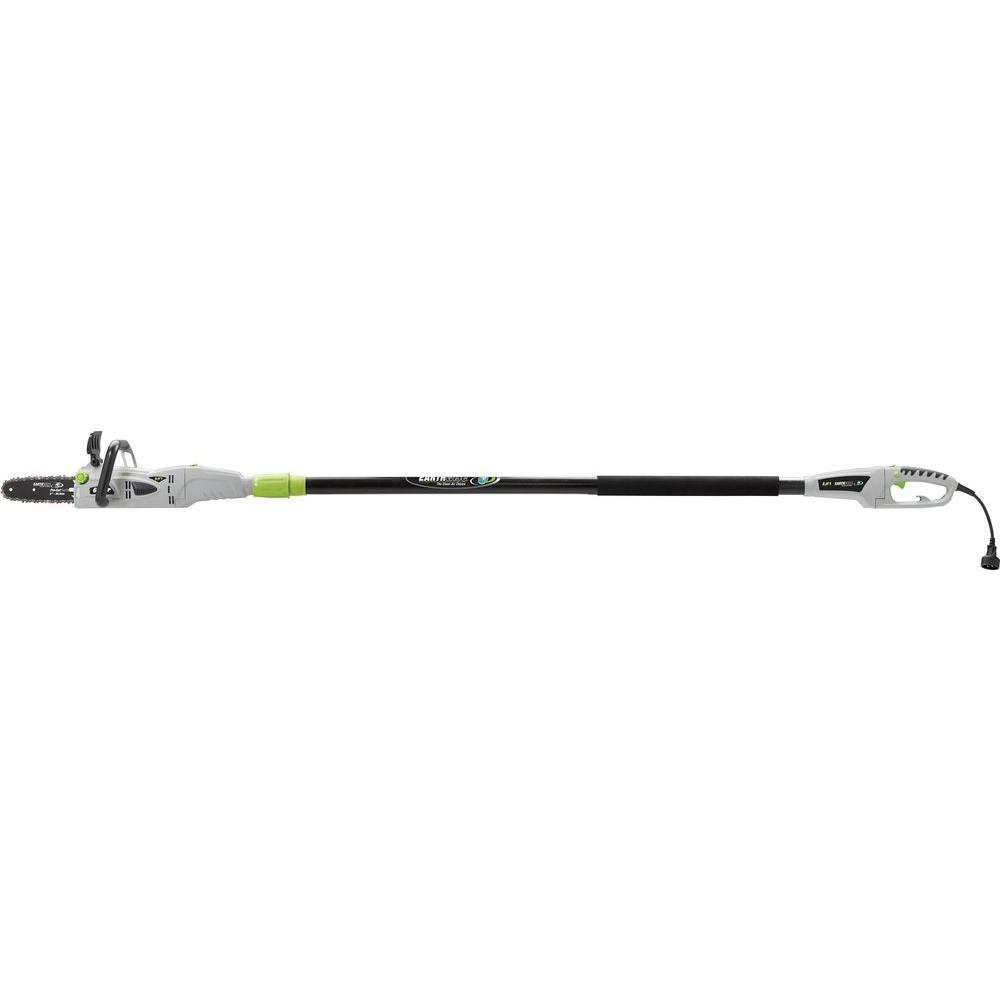 Earthwise Electric 8 in. 2-in-1 Convertible Pole Saw