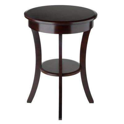 Sasha Round Accent Table