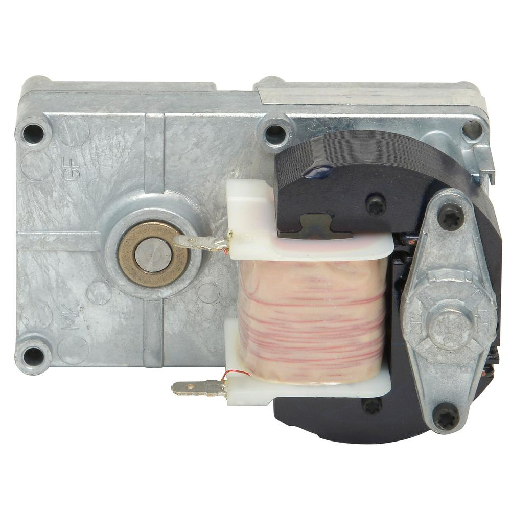 1 RPM Auger Motor for Englander Pellet Stoves