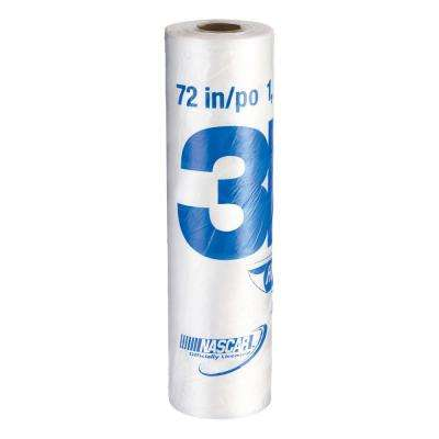6 ft. x 90 ft. Hand-Masker Advanced Masking Film (Case of 8)