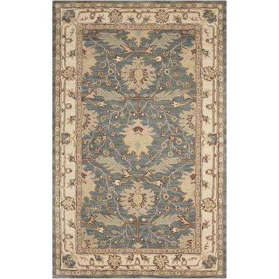 b45dd5731533 Nourison - Wool - Area Rugs - Rugs - The Home Depot