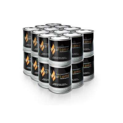 8 in. Citronella Gel Fuel by SunJel (24-Pack)