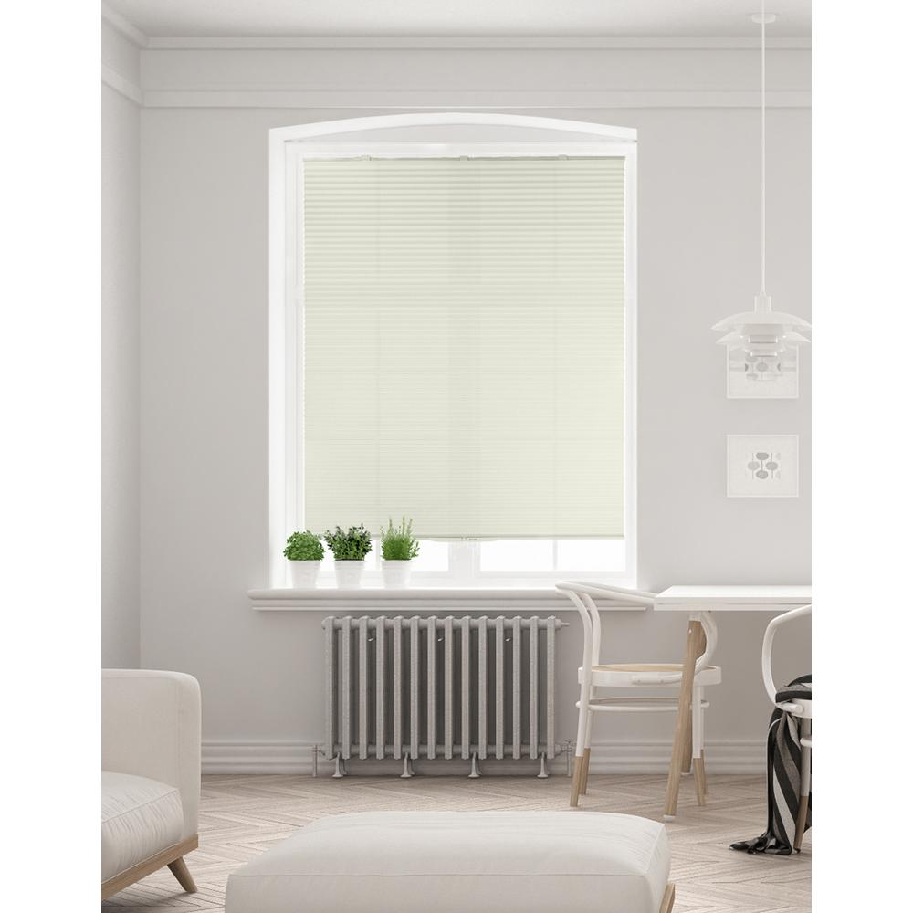 Trimmable Width Cellular Shades Shades The Home Depot