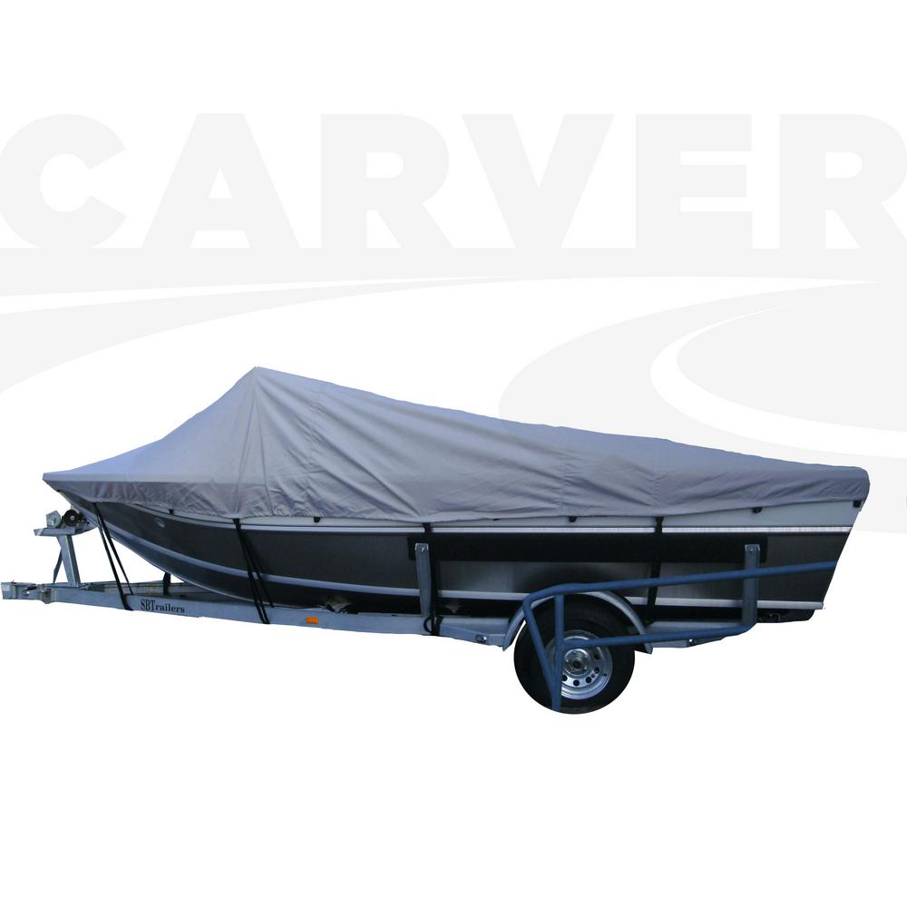 Centerline 19 ft. 6 in. Styled-To-Fit Boat Cover