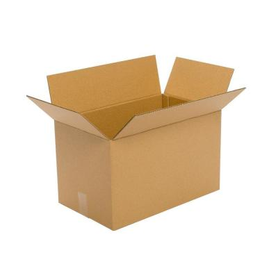 Moving Box 20-Pack (20 in. L x 16 in. W x 14 in. D)