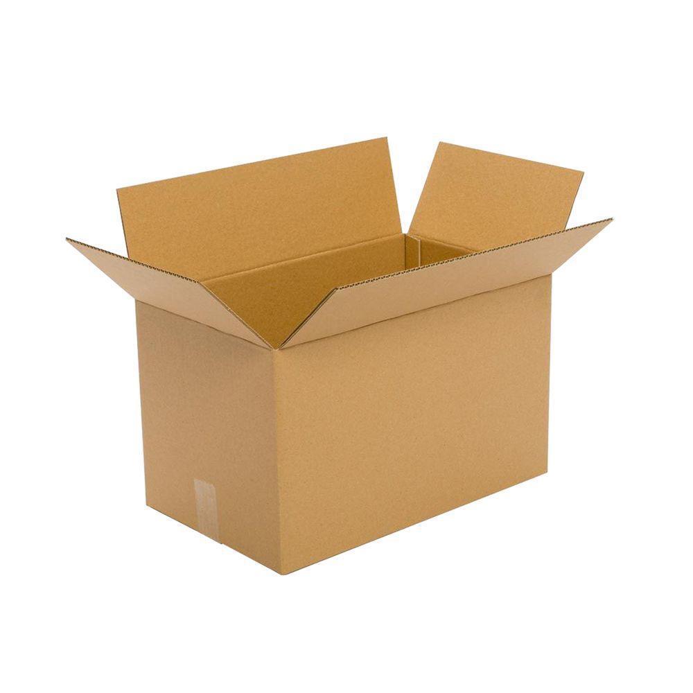 20 in. L x 16 in. W x 14 in. D Moving Box (20-Pack)
