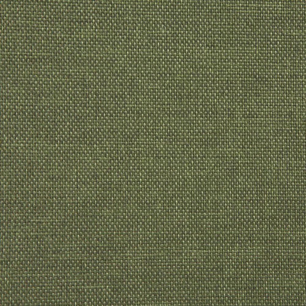 Hampton Bay Woodbury Moss Patio Loveseat Slipcover Set by Hampton Bay
