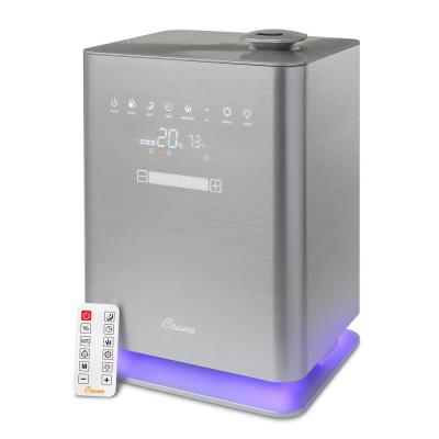 1.2 Gal. Warm & Cool Mist Top Fill Humidifier with Remote for Medium to Large Rooms up to 500 sq. ft