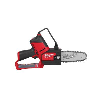 M12 FUEL 12-Volt Lithium-Ion Brushless Cordless 6 in. HATCHET Pruning Saw (Tool-Only)