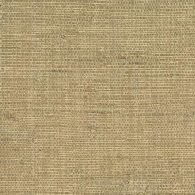 Chuso Wheat Grasscloth Wallpaper