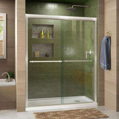 22.875 in. - 26.875 in. - Shower Stalls & Kits - Showers - The Home ...